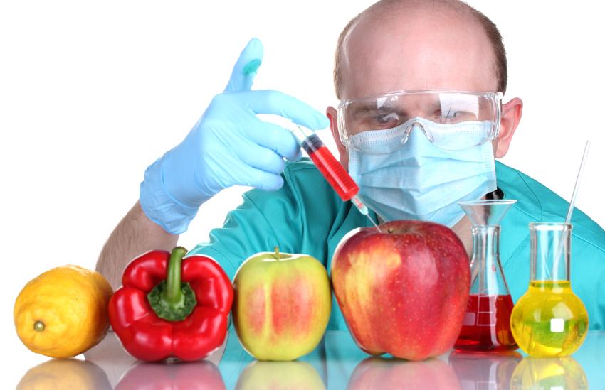 По-ниски глоби за производство и продажба на ГМО храни